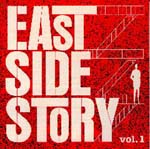 cover of East Side Story